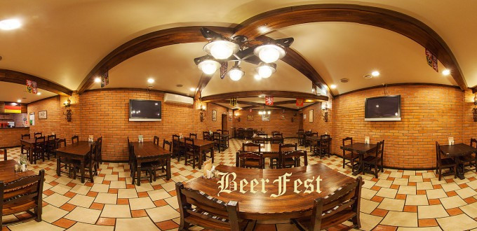 Пивной ресторан Beerfest